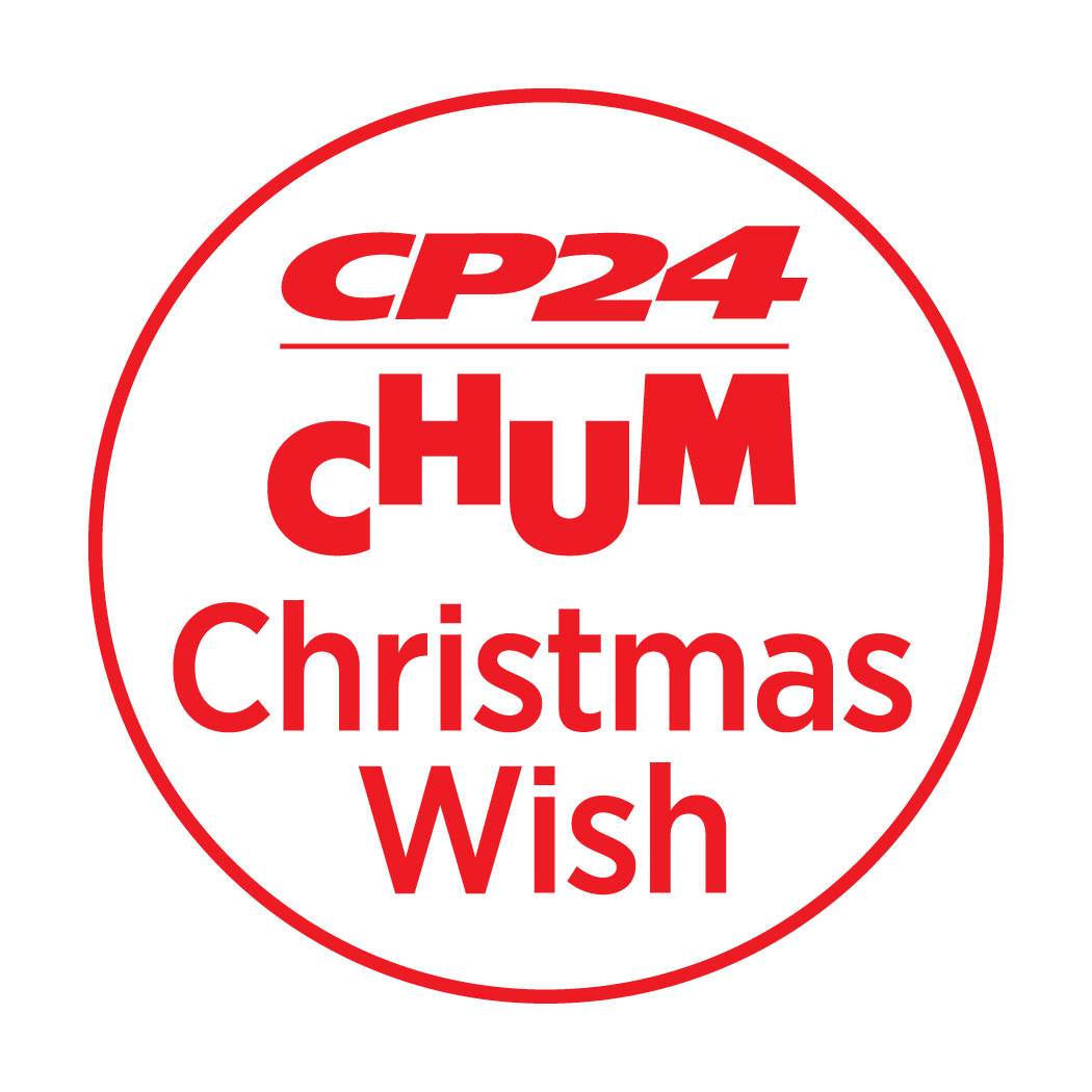 The 53rd CP24 CHUM CHRISTMAS WISH Begins Today, Gifting Holiday Cheer to Children Across the GTA