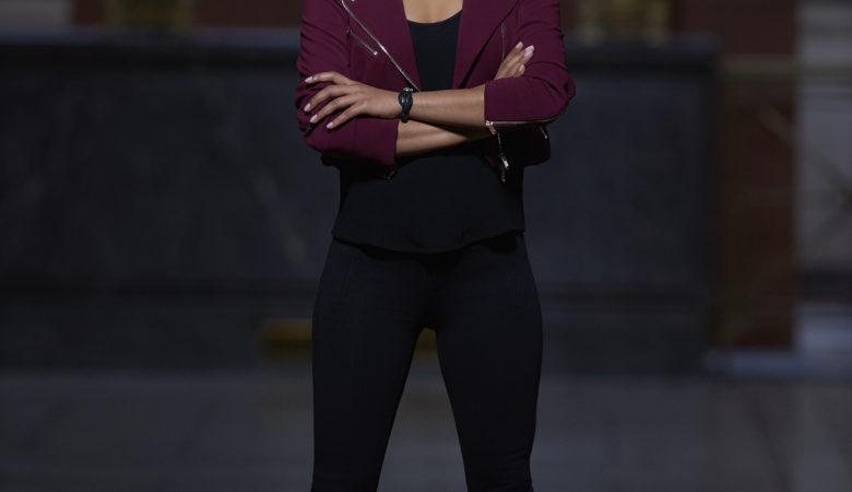 Fall Season Update: CTV's QUANTICO and BLINDSPOT are Canada's Most-Watched New Programs