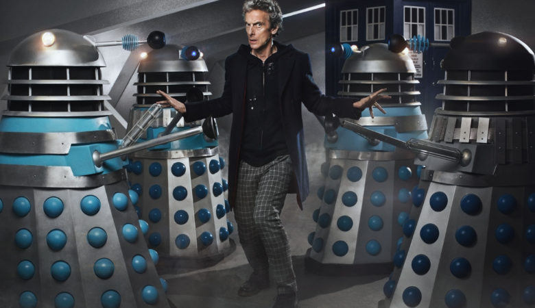 Bell Media and BBC Worldwide North America Sign Exclusive Multi-Platform Deal for DOCTOR WHO