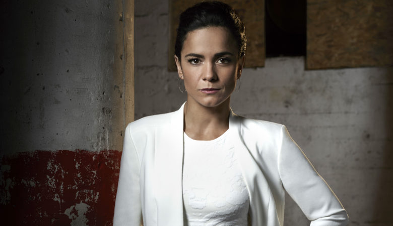 Long May She Reign! New Drama QUEEN OF THE SOUTH Ascends the Throne on Bravo, August 16