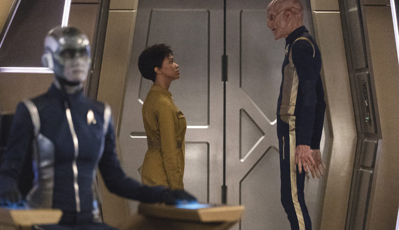 STAR TREK: DISCOVERY Sets Audience Record in  Canada