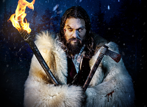 Discovery's Original Dramatic Adventure Series FRONTIER Returns for World Premiere of Season 2 on October 18, as Series Renewed for Season 3