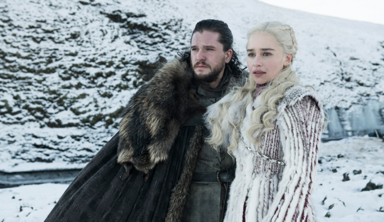 This Just In From HBO: GAME OF THRONES: Facts and Figures