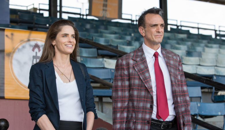 All-New Series BROCKMIRE and Season 3 of THE DETOUR Premiere January 25, Exclusively on The Comedy Network
