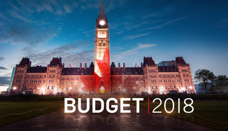 Lisa LaFlamme Leads CTV News' FEDERAL BUDGET 2018 Special, Live Tomorrow (Feb. 27) at 4 p.m. ET on CTV and CTV News Channel