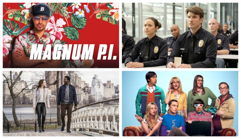 CTV and CTV2 Fall 2018 Premiere Dates Announced ### CTV is Home to Hollywood's Biggest Hits and Television's Most-Anticipated Debuts of the Year