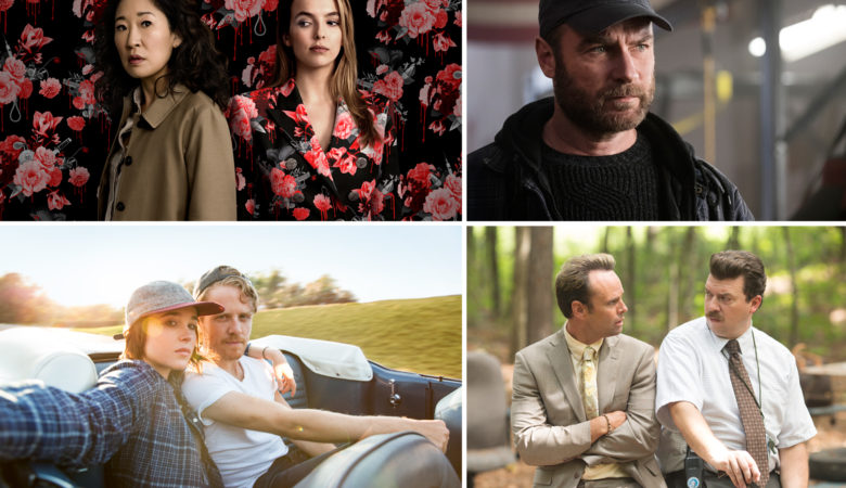 October CraveTV Highlights: KILLING EVE, New VICE Collection, New Season of RAY DONOVAN, VICE PRINCIPALS, and More