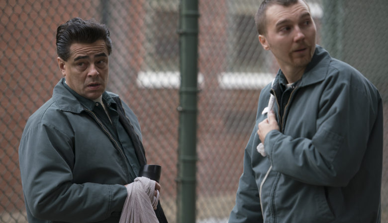 November CraveTV Highlights: Ben Stiller's Seven-Part Limited Series ESCAPE AT DANNEMORA, and Alex Gibney's New Doc Series ENEMIES: THE PRESIDENT, JUSTICE & THE FBI