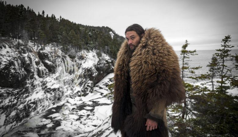 Jason Momoa Roars into Season 3 of FRONTIER, Discovery's Original Dramatic Adventure Series, Premiering Dec. 7