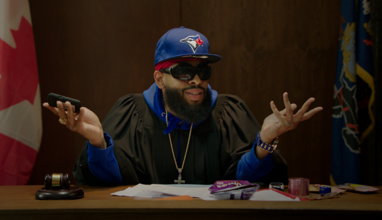 Exclusive Sneak Peek of Much Studios' JUDGE TYCO is Available Now, Only on SnackableTV