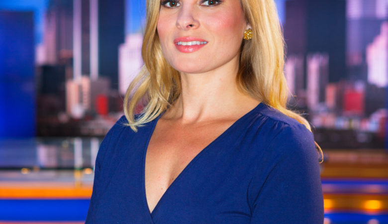 CTV Montreal Appoints Annie DeMelt as Weekend Anchor, Beginning This January