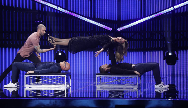 You'll Never Guess What Canadian Illusionist Darcy Oake is Bringing to the AMERICA GOT TALENT: THE CHAMPIONS Stage Tonight