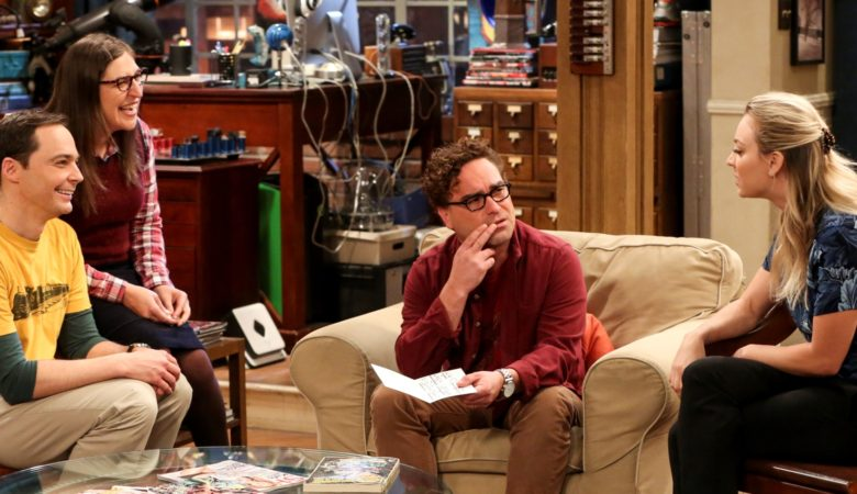 The Retroactive Amalgamation: THE BIG BANG THEORY Finale Cram Session is On!