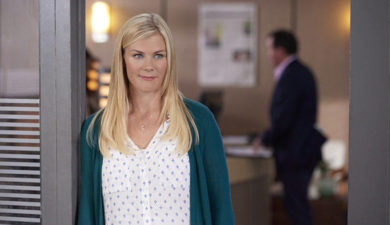Alison Sweeney is on the Case with a Fictional Take on True-Crime Podcasts in CHRONICLE MYSTERIES