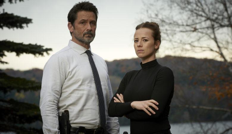 Season 4 of CARDINAL is in the Wings, as Media Visit Set in North Bay