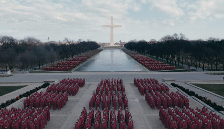 Official Trailer for Season 3 of THE HANDMAID'S TALE Released