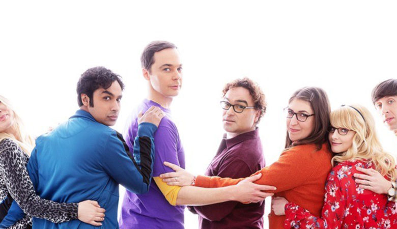 Canadians Rank CTV's THE BIG BANG THEORY as Their Favourite Comedy of All Time