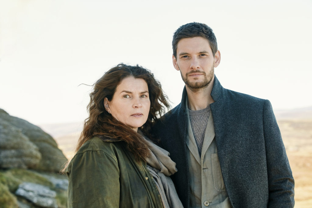 Julia Ormond stars in May-December Romance Drama  GOLD DIGGER, November 17 on CTV Drama Channel