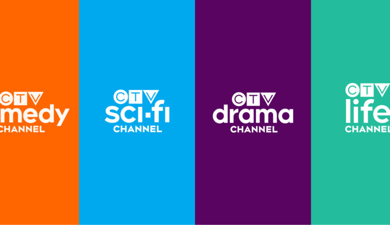 Bolstered by New Acquisitions, New CTV Suite of Specialty Channels to Be Unveiled Sept. 12