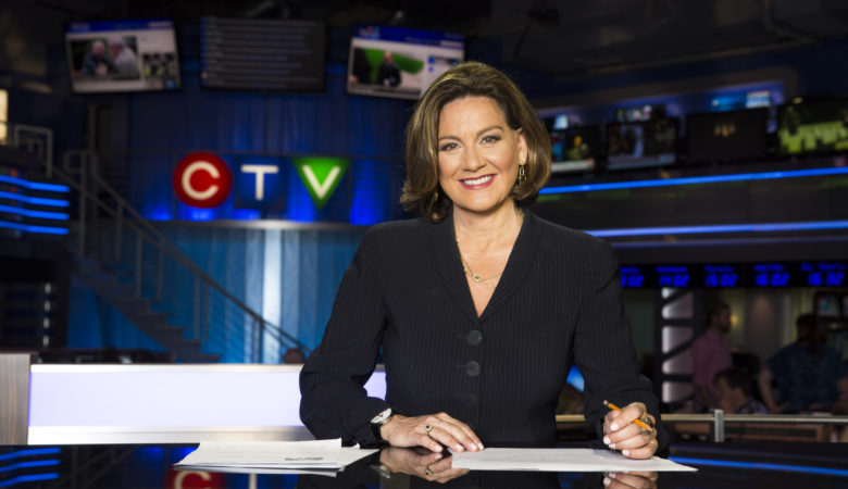 CTV News' Lisa LaFlamme Named Officer of the Order of Canada
