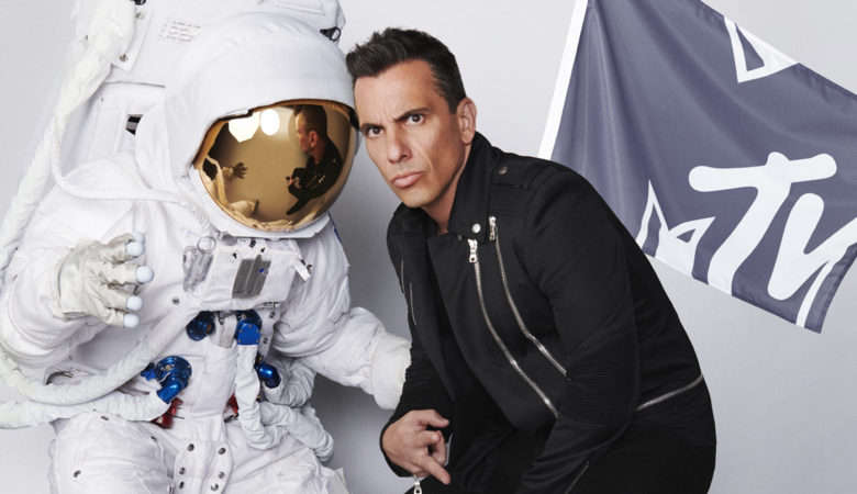 THIS JUST IN: Comedic powerhouse Sebastian Maniscalco to host the 2019 MTV VMAs Live from New Jersey's Prudential Center on Monday, August 26