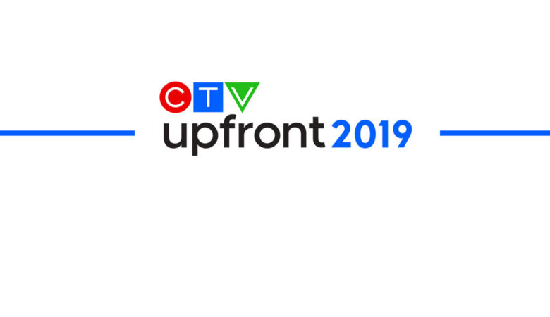 CTV Unveils 2019/20 Primetime Schedule, Featuring Dynamic Dramas with Big Stars and Big Stories