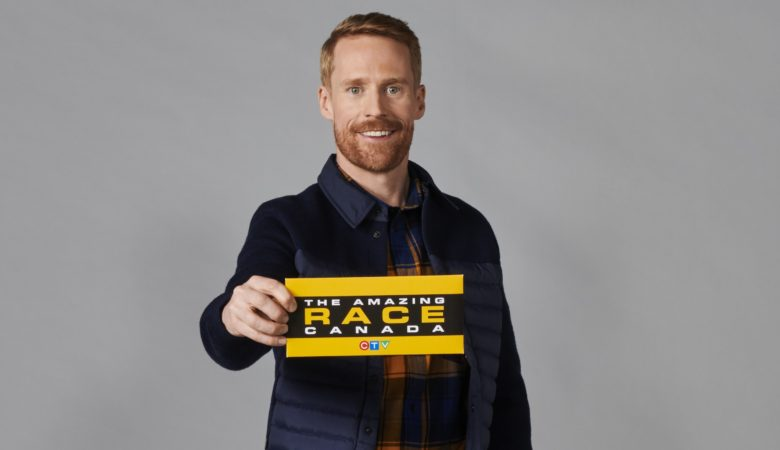 CTV Renews Most-Watched Canadian Series of the Year, THE AMAZING RACE CANADA