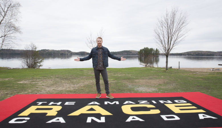 Teams from THE AMAZING RACE CANADA Season 7 Share Five Reasons to Apply For Season 8
