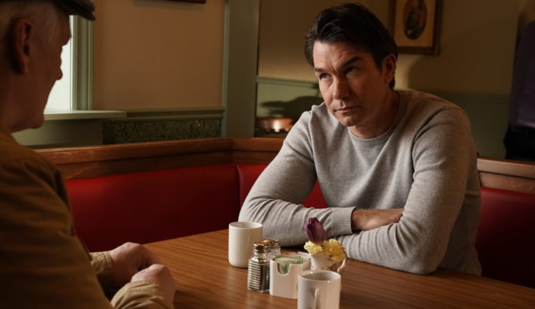 Jerry O'Connell Dishes on Season 2 of CARTER, Including Which New Cast Member His Wife Can't Stop Talking About