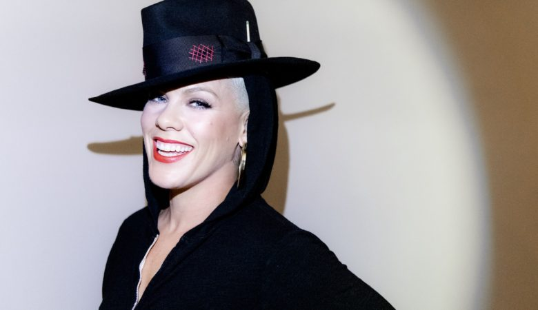 THIS JUST IN: PHILANTHROPIST AND INTERNATIONAL POP ICON P!NK TO RECEIVE THE PEOPLE'S CHAMPION AWARD AT THE E! PEOPLE'S CHOICE AWARDS