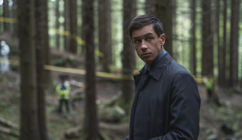 Cast and Creators of New STARZ Thriller DUBLIN MURDERS Are Set to Take Viewers 'Into the Woods'