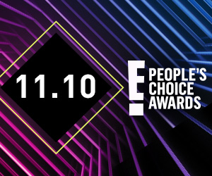 Eight Canucks Vie for Hype Worthy Status at the E! PEOPLE'S CHOICE AWARDS