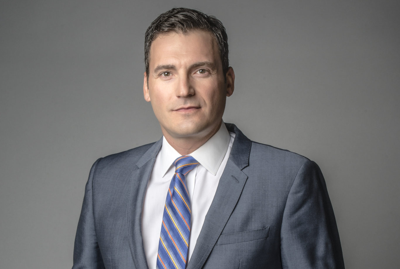 Evan Solomon Named New Host of CTV News Channel's POWER PLAY