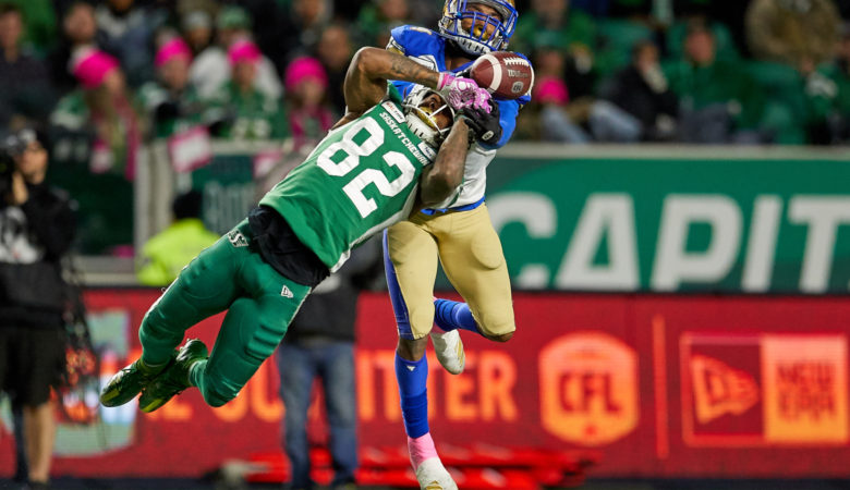 The 2019 CFL PLAYOFFS Continues on TSN with the Eastern and Western Finals, this Sunday, November 17