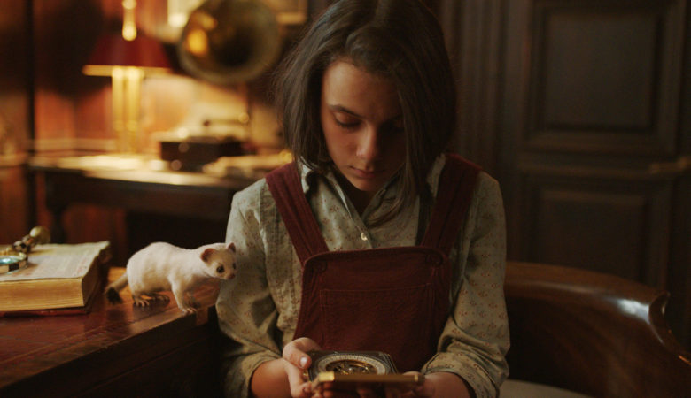 Lin-Manuel Miranda, James McAvoy, and Ruth Wilson Introduce Audiences to Their Characters in HBO's Next Must-See Fantasy Series, HIS DARK MATERIALS