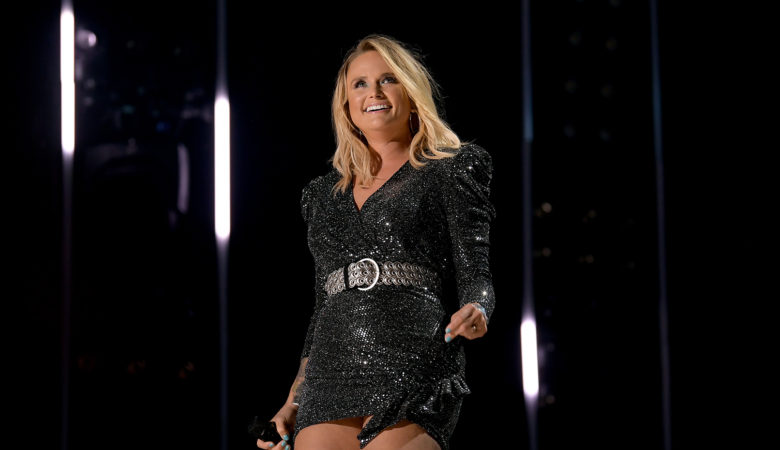 PURE COUNTRY Celebrates Country Music's Wildcard Miranda Lambert with Album Release Party