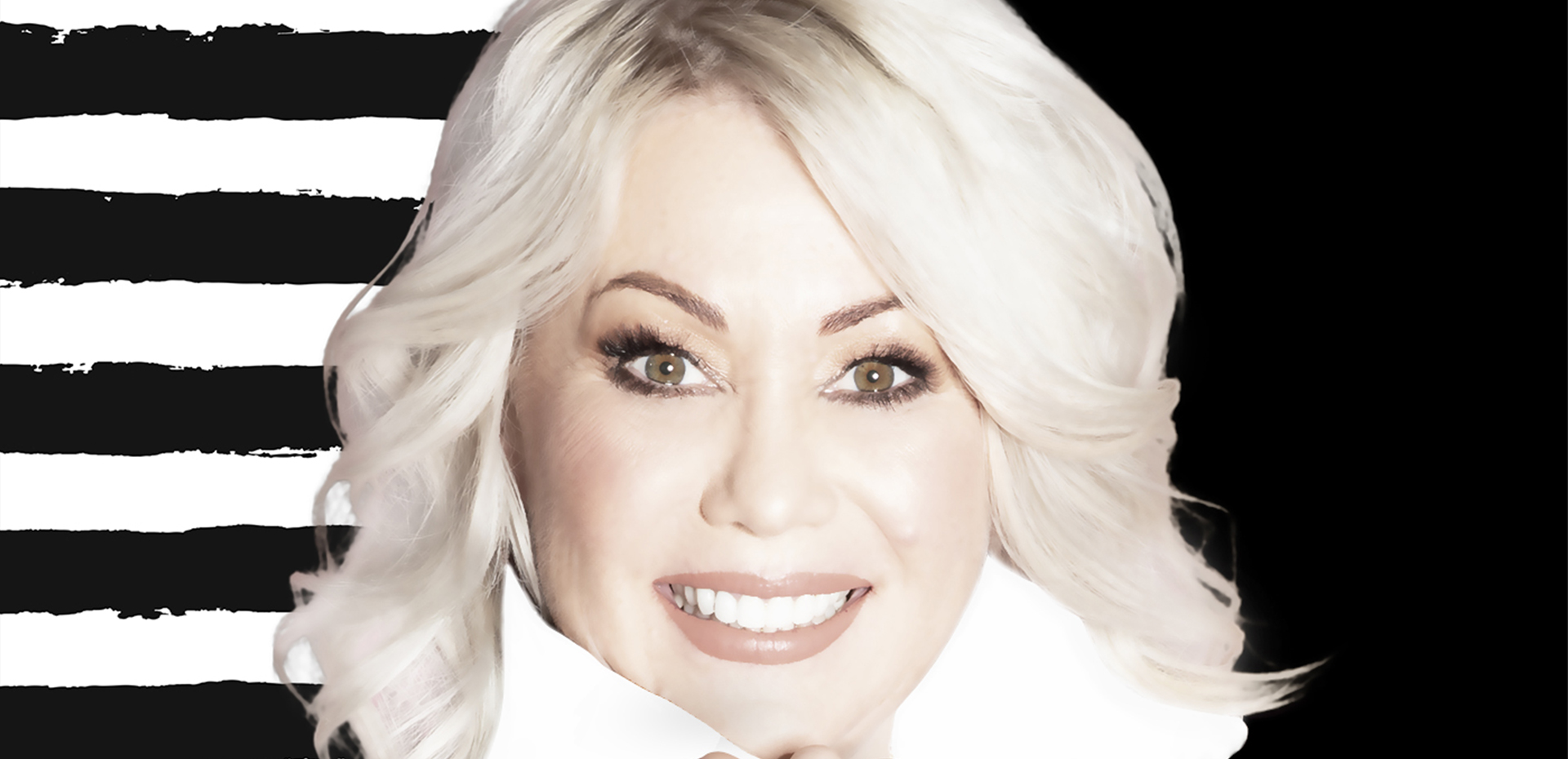 New Weekly Podcast Series THE JANN ARDEN PODCAST Debuts November 23