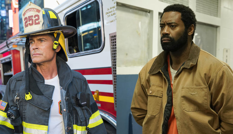 9-1-1: LONE STAR, FOR LIFE, and STATION 19 Heat up CTV's Winter 2020 Schedule