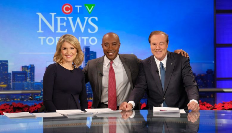 CTV Toronto - Bell Media