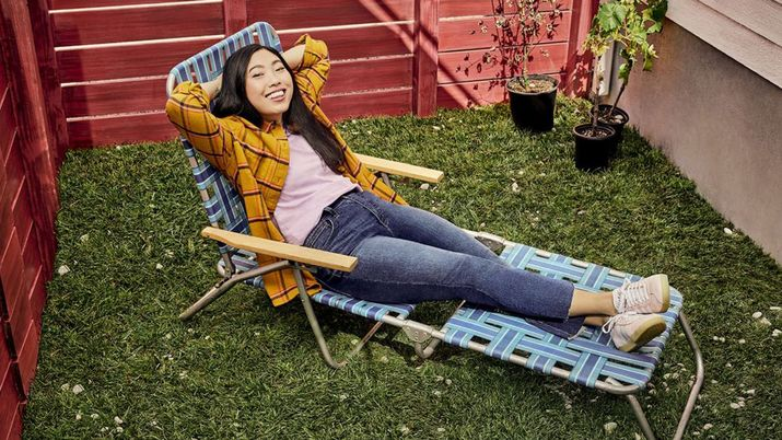 THIS JUST IN: COMEDY CENTRAL RENEWS AWKWAFINA IS NORA FROM QUEENS FOR SECOND SEASON