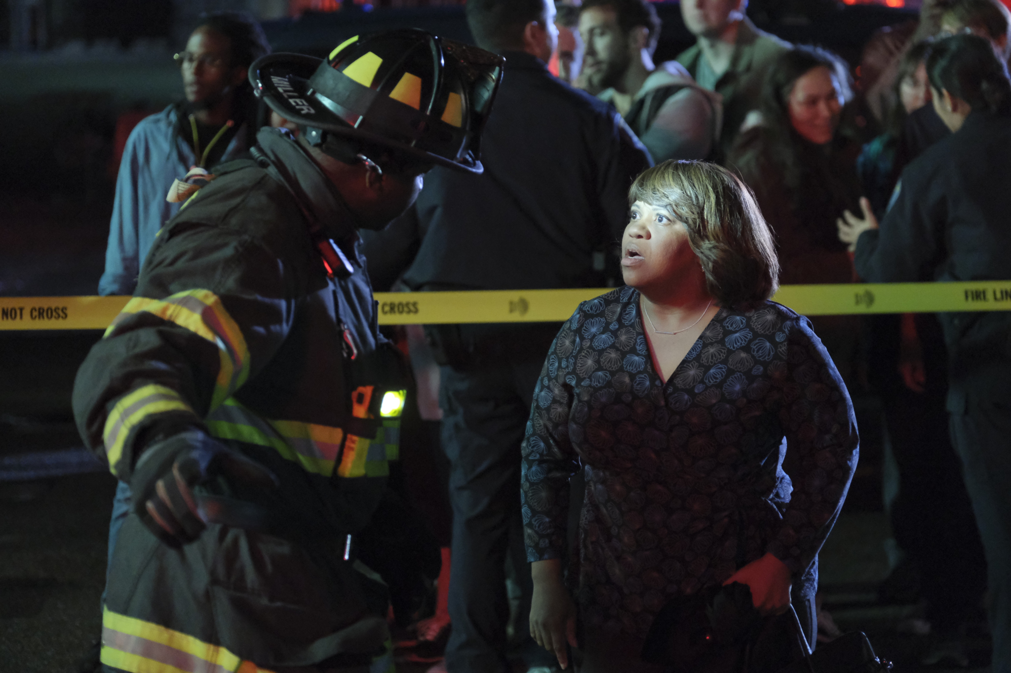 Worlds Collide when STATION 19 and GREY'S ANATOMY Return with a Two-Hour Crossover Event on CTV, January 23