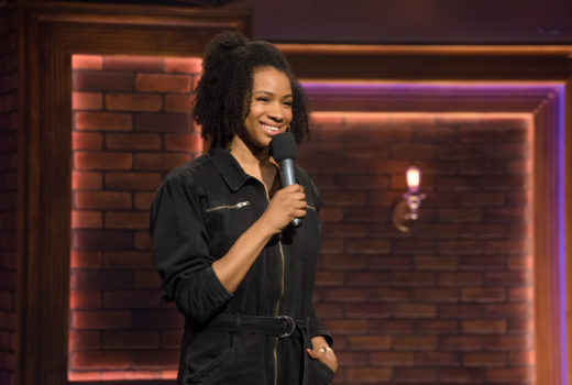 Crave Packs in the Laughs with Four New Original Stand-Up Specials for 2020, Beginning February 14