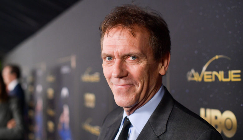Hugh Laurie Says HBO's AVENUE 5 Taps Into a Shared Human Emotion: The Fear of Being Caught Faking It