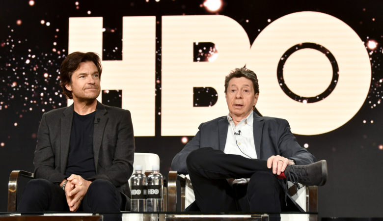 Self-Proclaimed 'Everyman' Jason Bateman Dips Into His Spooky Side with Stephen King's THE OUTSIDER