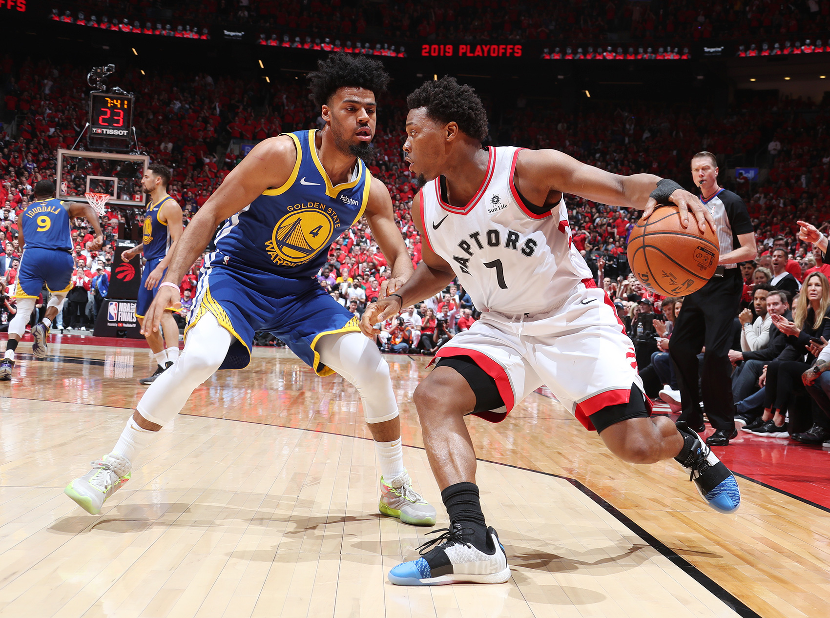 The Champs Are Back The Toronto Raptors Soar On Tsn Beginning August 1 As The Nba Season Resumes Bell Media