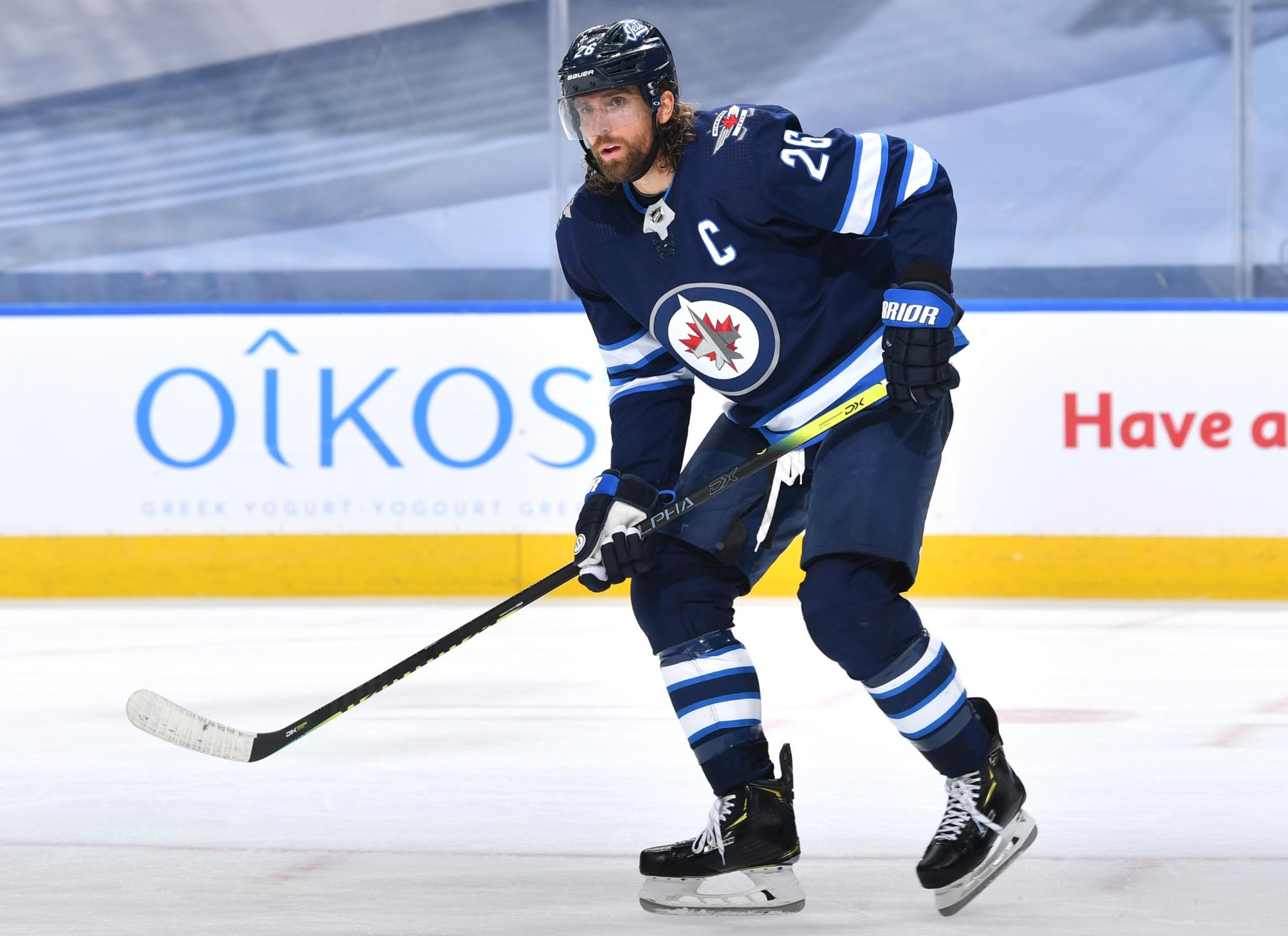 TSN Announces 2020-2021 Winnipeg Jets Regional NHL Broadcast Schedule