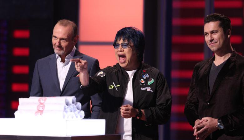 MASTERCHEF CANADA Season 5 Finalists Revealed in Advance of April 3 Premiere on CTV