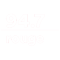 Rouge fm 94,7 Mauricie