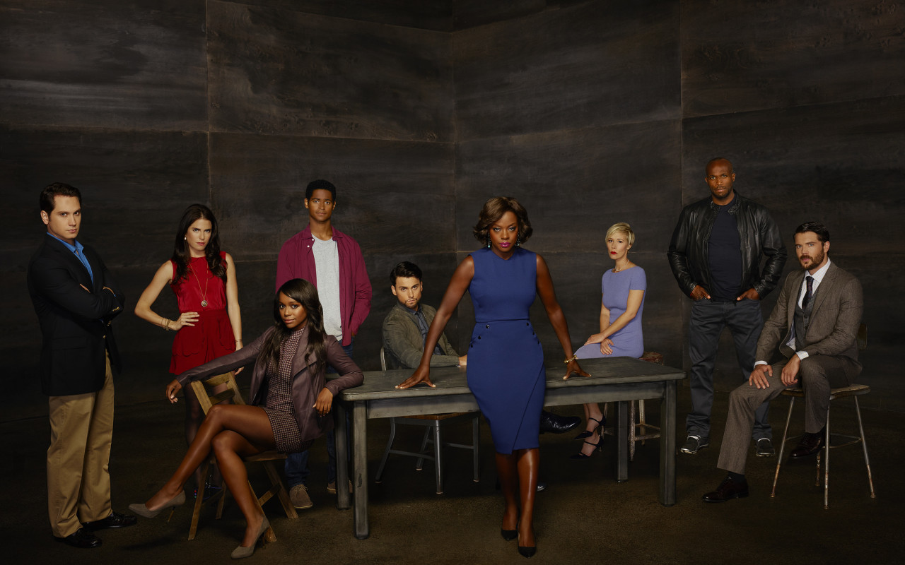 How to get away with murder bell media ccuart Images