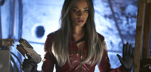 Killjoys Season 2 First Look